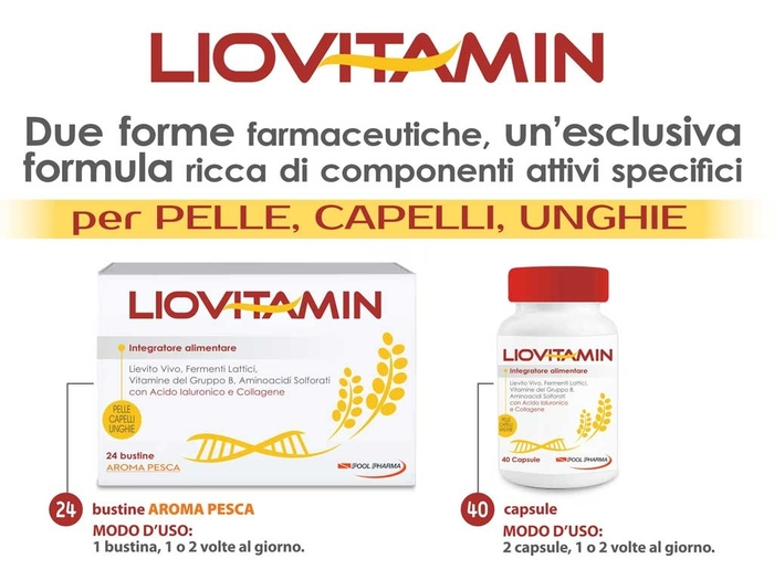 Poolpharma: Liovitamin
